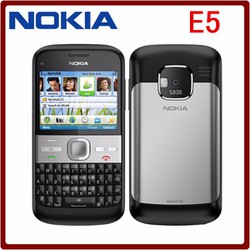 Điện Thoại Nokia E5 BH6T