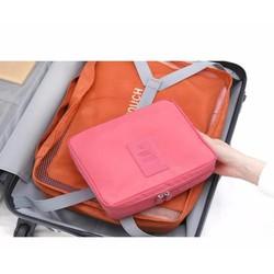 Túi đựng đồ cá nhân đi du lịch, dã ngoại D988-08