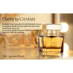 Nước Hoa Nữ Charme By Charme 25ml