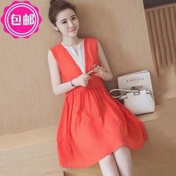 Đầm voan Quảng Châu cao cấp