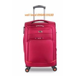 vali  kéo cao câp