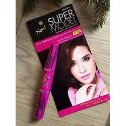 Mascara Mistine Super Model Thái lan