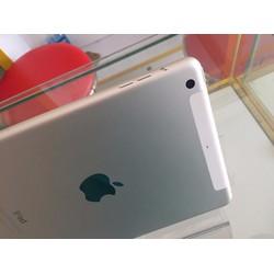 Apple Ipad Mini 4 16GB 4G Gold