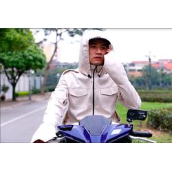 Áo chống nắng cho nam cao cấp - Hàng Việt Nam