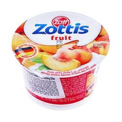 20 hủ sữa chua Zottis