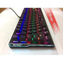 bàn phím cơ Surmt G810 - brown switch