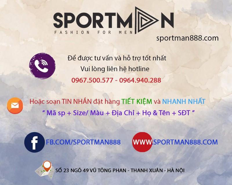 GIÀY LƯỜI VẢI ĐẾ BAO CÓI SPORTMAN - L150 1