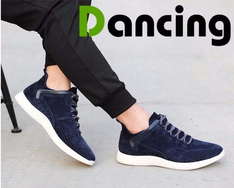 Giày nam thời trang - Kiểu dáng hàn quốc 6