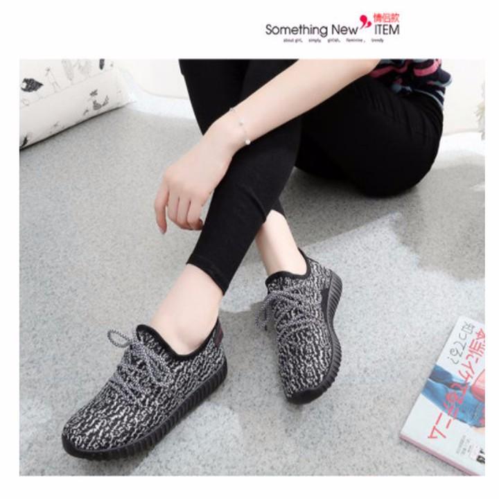 GIÀY Sneaker THỜI TRANG CHO BẠN NỮ CÁ TÍNH 6