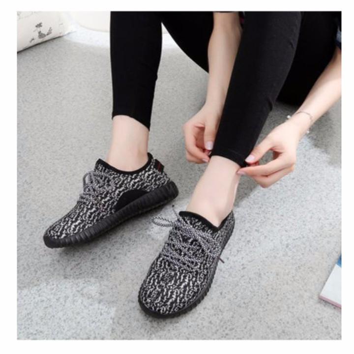 GIÀY Sneaker THỜI TRANG CHO BẠN NỮ CÁ TÍNH 5