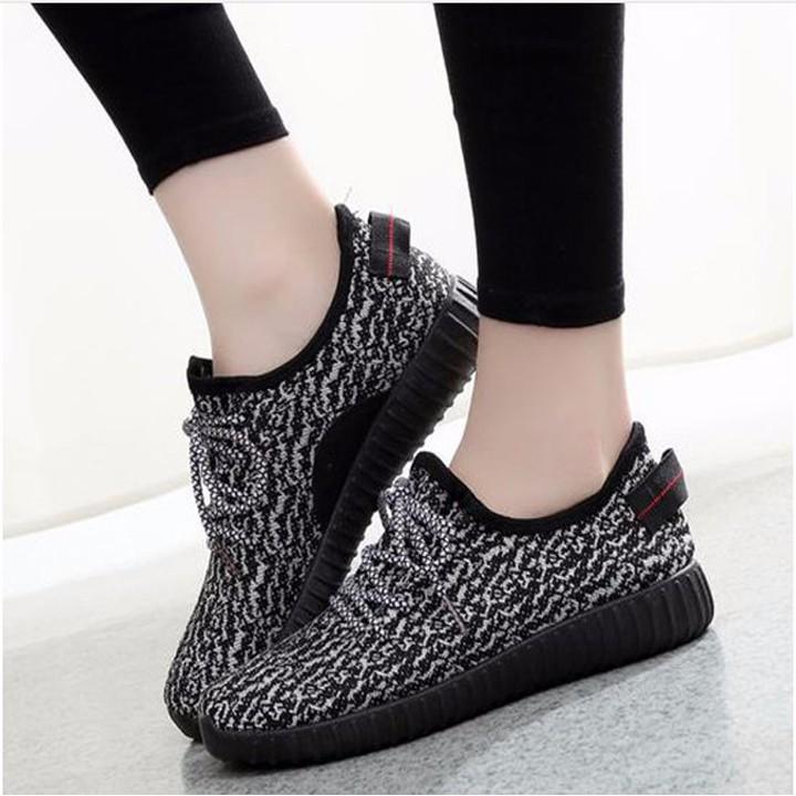 GIÀY Sneaker THỜI TRANG CHO BẠN NỮ CÁ TÍNH 2