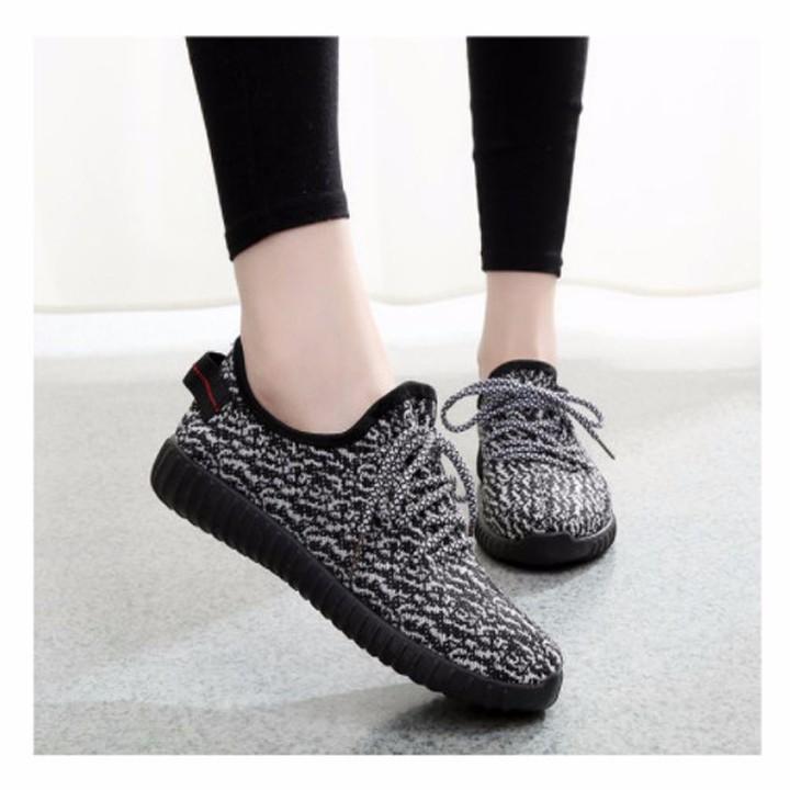 GIÀY Sneaker THỜI TRANG CHO BẠN NỮ CÁ TÍNH 4