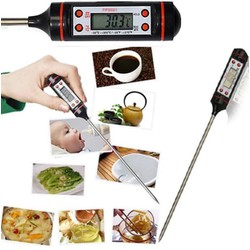 Nhiệt kế đo nhiệt độ thực phẩm, sữa, nước tắm cho bé