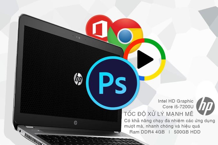 Laptop HP Probook 450 G4 Z6T18PA 2
