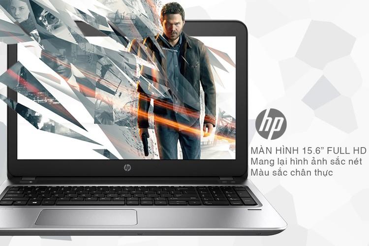 Laptop HP Probook 450 G4 Z6T18PA 3