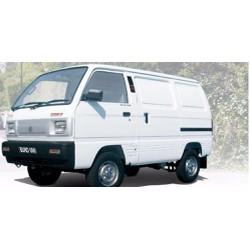 Xe bán tải suzuki van  590kg