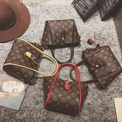 Túi xách thời trang, dao phố