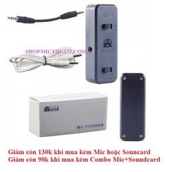 Cục livestream XOX MA1 cho điện thoại giá rẻ hấp dẫn