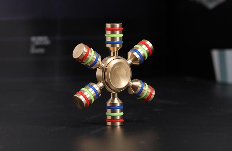 Spinner 6 Cánh 1