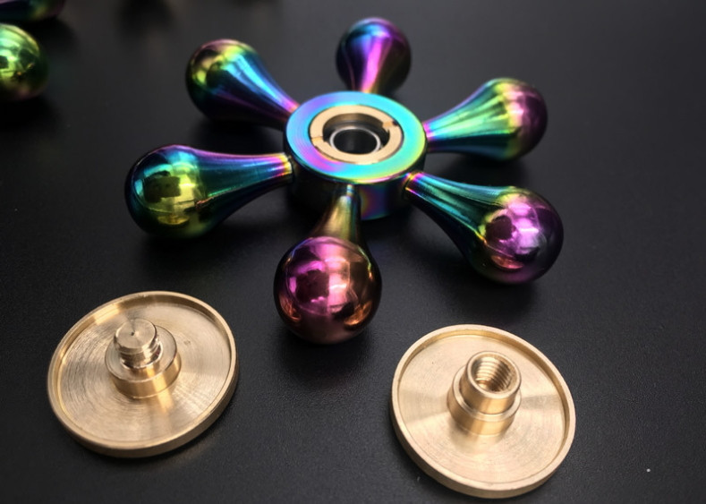 Spinner 6 Cánh 3