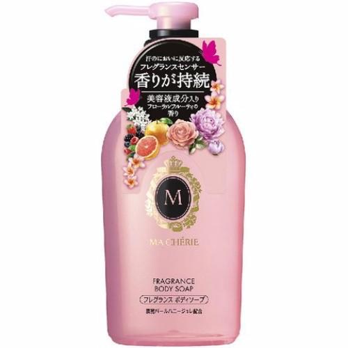 Sữa tắm Macherie Shiseido 450ml 1