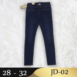 Jean dài Xuất khẩu form chuẩn