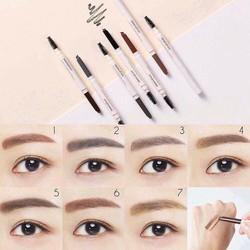 Chì Kẻ Mày Innisfre Auto Eyebrow Pencil