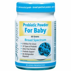 Men vi sinh Probiotic Powder for baby 60gr
