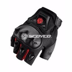 Găng tay xe máy Scoyco MC29D
