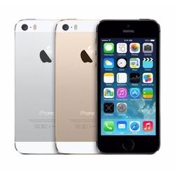 Iphone 5S Lock Bản 32GB LiKeNew - Chính Hãng Apple