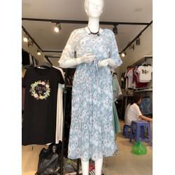 Váy voan hàng thiết kế