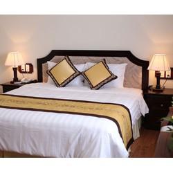 Phòng Standard Double 2N1Đ  Khách sạn Iris Đà Lạt 4 sao