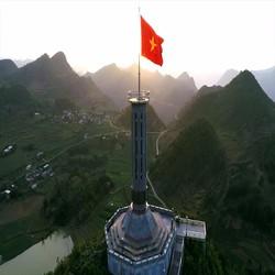 Tour du lịch Hà Giang 5 ngày 4 đêm đã bao gồm vé máy bay