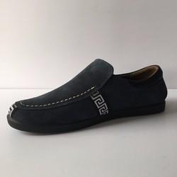 DTN002 Giày mọi nam sang trọng
