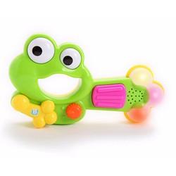 Đàn ghita ếch có nhạc
