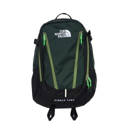 Balo du lịch The North Face Single Shot Backpack Green