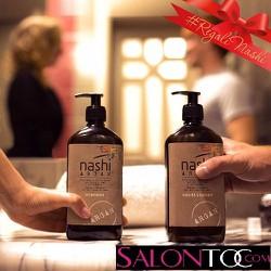 Tinh dầu phục hồi tóc Nashi Argan 30ml