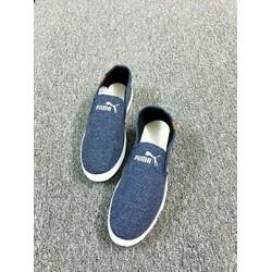 Giày lười nam năng động
