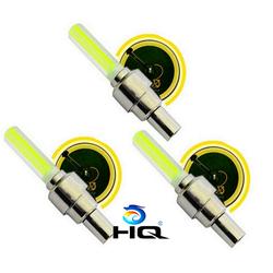 Bộ 3 Đèn LED Gắn Van Đổi Màu Cho Bánh Xe Máy Ôtô HQ TI131-3A