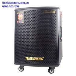 Loa kéo di động Temeisheng GD 15-03 công suất khủng