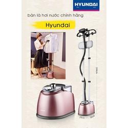 Bàn ủi hơi nước cao cấp Huyndai 2000W