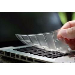 Miếng Phủ Bảo Vệ Bàn Phím MacBook Pro 13,15,17 Nhựa TPU Cao Cấp