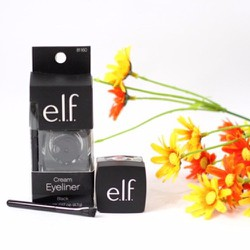 Gel kẻ mắt ELF Cream Liner