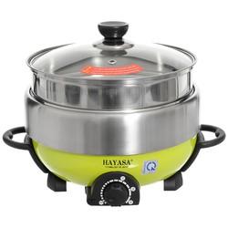 Lẩu điện nướng đa năng HAYASA 5 lít HA-68
