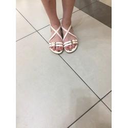 Sandal nữ trẻ trung, duyên dáng