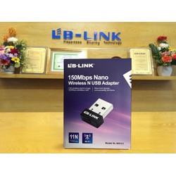 Thiết bị thu wifi cho máy tính bàn LB Llink