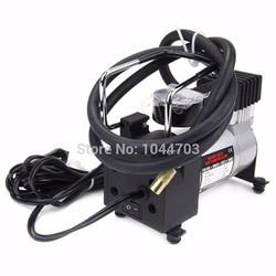 Máy bơm lốp xe ô tô mini Air Compressor DC12V