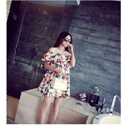 CAM KẾTCHẤT VẢI ĐẸP - Đầm bầu đẹp