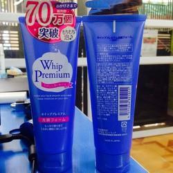 Sữa rửa mặt Whip Premium Nhật Bản tại Hà Nội