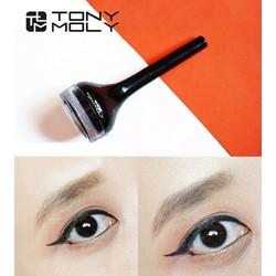 Gel kẻ mắt Backstage Gel Eyeliner